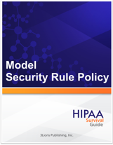 HSG-Model-Security-Rule-Policy